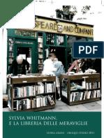 Intervista a Sylvia Whitman di Shakespeare and Co