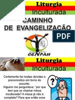 Liturgia Inculturada