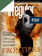Issue 7 Irregular Magazine