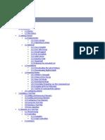 Apache JMeter User Manual I