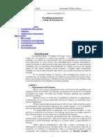 6-Pandillaje Pernicioso(Trabajo Monografico