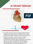 Ischemic Heart Disease Pw