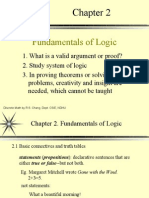 Ppt Logic