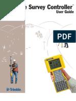 Survey Controller Manual