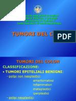 tumori colonA