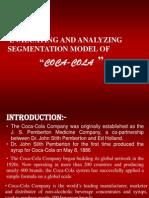 Coca Cola Project Presentation