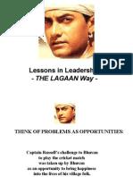 Lagaan Leadership123
