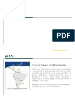 Aladi-Financiamiento