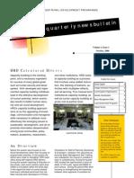 HRD News Bullton