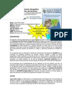 Libro Manual Sig Gis Sistemas ion Geografica Esri Arcgis Arcview Arcinfo 9 9