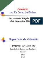 Lmites de Colombia