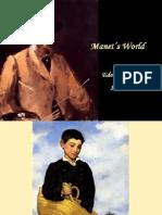 Manet's World Ed 02