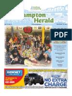 November 15 2011 Hampton Herald Web