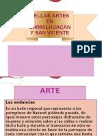 Bellas Artes en Chimalhuacan