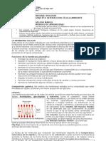BIOLOGIA I.VELOSO MODULO2-1°MEDIO