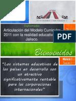 Diplomado IMEP (primera sesión)