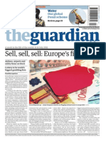 Guardian Weekly 8-14 July 2011