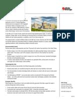 Lee Nuclear Fact Sheet