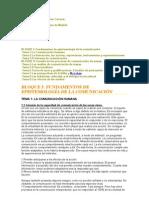 Fundamentos de Epistemoilogía de La n María Dolores Cáceres