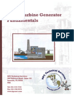 Steam Turbine Generator Fundamentals_HPC Tech Services