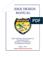 Wvbdml Bridge Design