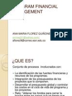 Program Financial Management