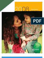 Annual Report 2008-Abbott Pakistan