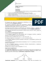MATEMATICA A.URREA MODULO N°2-1°MEDIO