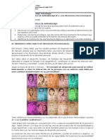 PSICOLOGIA R.TRONCOSO MODULO N°2-3°MEDIO