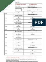 calendrier  t1