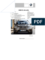 X5 xDrive3.0d FL