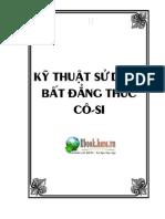 BaiTap Bosung KT BDT Cauchy
