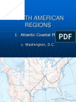 Ic.Atlantic Coastal Plain - Washington, D.C