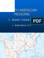 Ic.Atlantic Coastal Plain - Washington, D.C