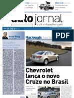 AutoJornal /Edição133