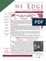 2011 11 Newsletter