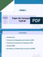 Redes-Transporte