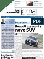 Auto Jornal / Edição137