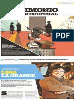 Gestores Culturales Perú