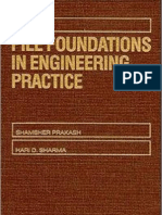 Libro_Pile Foundations in Egineering Practice_Prakash