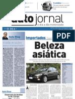 Auto Jornal / Edição140