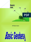 GPS Basics