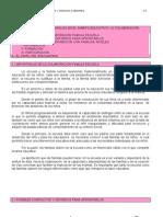 U.T. 3 Intervencion Con Las Familias en Entornos Formales