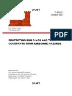 Airborne Hazards Report