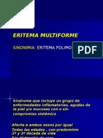 5- Eritema Multi for Me