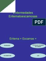 6- Enfermedades Eritematoescamosas