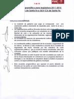 Acuerdo Programatico Iu Psoe Santa Fe Copia