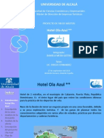Hotel Ola Azul 3