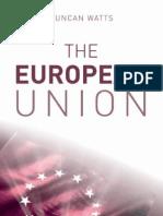 European Union Politics Michelle Cini Pdf