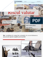 Riscul Valutar Final